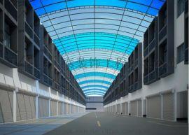 珠海不锈钢耐力板雨棚专业搭建安装公司
