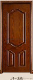 開放漆木門廠家 臥室木門 歐式櫥櫃烤漆門