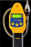 SSG 四合一可燃气有毒气体泄漏巡检仪