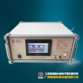 赛宝仪器 安规仪器 浪涌发生器电涌试验设备