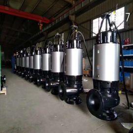 天津污水泵 潜水泵排污泵 轴流泵主要用途