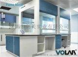 中山实验室通风系统建设VOLAB
