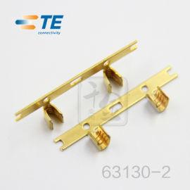 即时交货 AMP TE TYCO泰科 原厂现货 端子连接器  63130-2