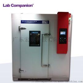 步入式高低温试验室多少钱一台