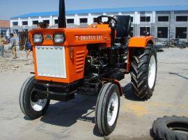 拖拉机-TS350