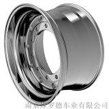 北京卡車寬體鍛造鋁合金輪轂1139