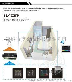 wifi燈帶控制器 智慧燈條控制模組