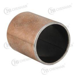 自润滑无油轴承 无油衬套自润滑复合材料轴承