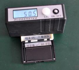 南京光澤度儀,寧波漆表面光澤度計MN60