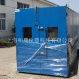 【硫化箱試驗箱】橡膠硫化箱非標步入式硫化箱定做和晟廠家直銷