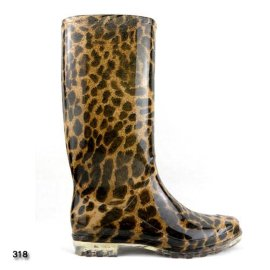 PVC雨鞋雨靴