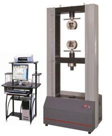 100kn微机控制电子拉力试验机 10吨电线电缆拉力机