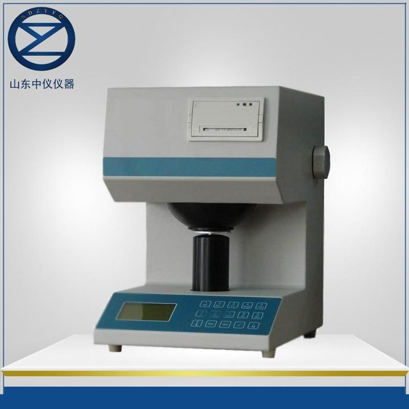 纸张白度颜色测定仪 纸张白度测试  仪器