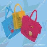 供應多種環保包裝_無紡布袋子_購物袋_裝飾布