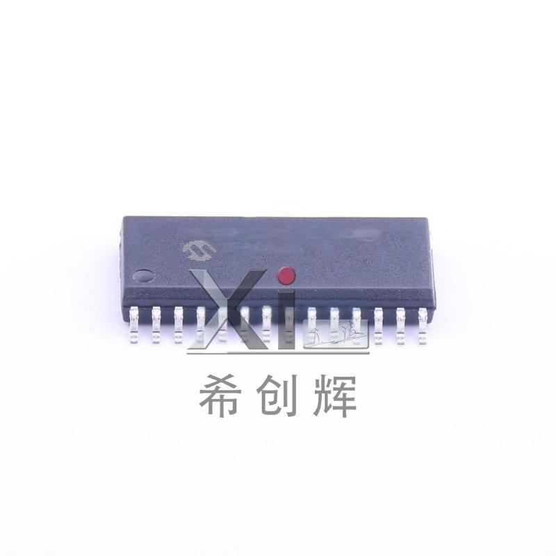 微芯/PIC18F2221-E/SO 原裝