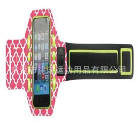 男女LED健身臂袋手机跑步臂包运动臂套手腕包适用户外运动定定