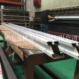 異形不鏽鋼包邊線 不鏽鋼U槽 不鏽鋼衝壓折彎加工
