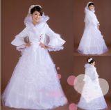 婚紗(hs801)