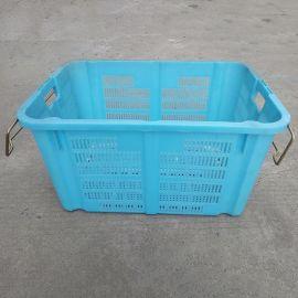 塑料周转筐,塑料罗筐,塑料包装筐