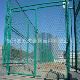 供应移动金属隔离网墙 金属组合隔离网  金属双开门移动门