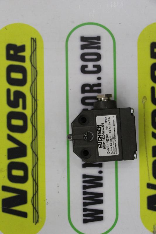 EUCHNER开关NB01R620-MC2276