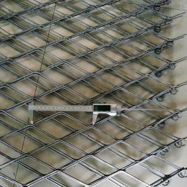鍍鋅鋼板網 不鏽鋼菱形網 建築抹牆鋼板網