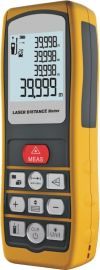 室内装修专用激光测距仪 青岛激光测距仪GM40