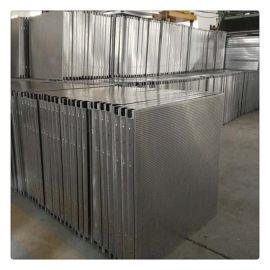 600*600mm鋁扣板廠家現貨地鐵吸音鋁扣板定制