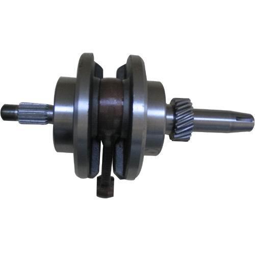 摩托车曲轴连杆总成(CG125)