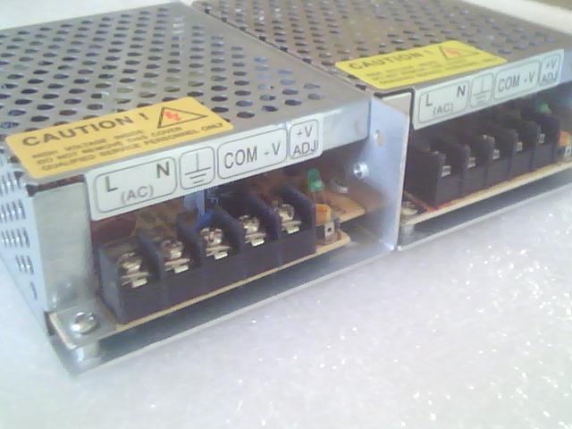 15W開關電源