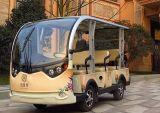 朗動LD-A8八座觀光車
