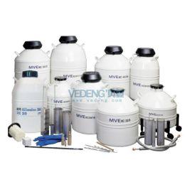 美国MVE液氮罐 XC47/11-6SQ型号