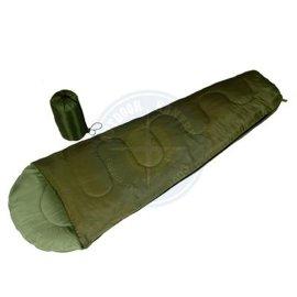 宿营羽绒睡袋