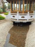 云南高效一体式景观水净化处理设备昆明生活饮用水净化设备