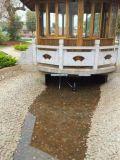雲南高效一體式景觀水淨化處理設備昆明生活飲用水淨化設備
