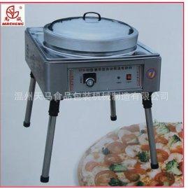 智通数控恒温电煎包锅电平底煎包炉多款可选煎包机煎包炉