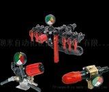 AR隔膜泵  塑鋼塗層低壓隔膜泵