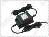 12V 105W欧规防水变压器、户外灯用变压器