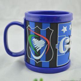塑胶马克杯