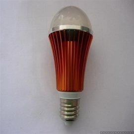 厂家直销节能5WLED球泡灯