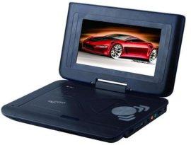 拓步实业厂家直销移动DVD/EVD移动电视原装** (金正、先科,拓步,索信移动DVD便携式电视