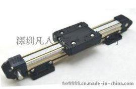 供应线性模组精密直线定位 三轴xyz龙门模组滑台铝型材同步带导轨