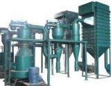 高岭土超细微粉磨粉机,超细高效磨粉机械设备