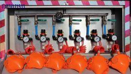矿用箱式压风自救装置, 自救器, 压风自救器, 厂家直销