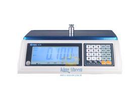 计重电子桌秤 ACS-AW-45kg 检重电子桌秤 LED显示桌秤