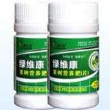 绿维康牌果树营养肥片
