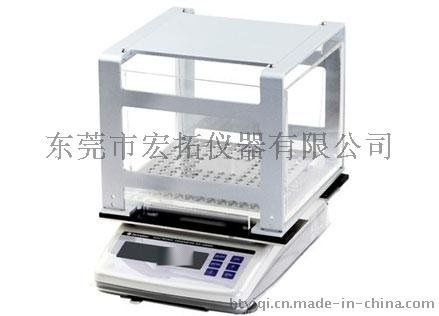 日本主机大量程硬质合金密度计DH-3000M