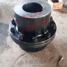厂家直销CLZ型齿式联轴器,半直齿联轴器
