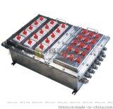 不锈钢带移动电源防爆动力箱