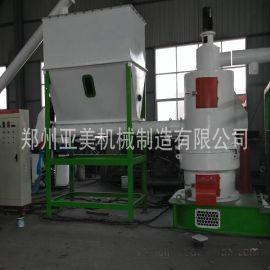 高细木粉机 木粉机生产线 亚美木粉机组